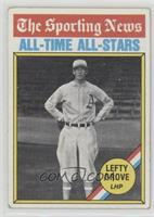 Lefty Grove [Poor to Fair]