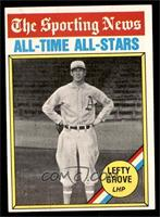 Lefty Grove [EX MT]