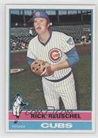 Rick Reuschel