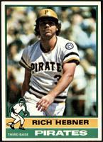 Richie Hebner [NMMT]