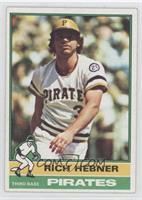 Richie Hebner