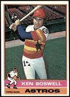 Ken Boswell [NM]
