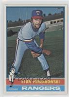 Stan Perzanowski
