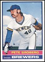 Pete Broberg [NM]