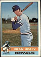 Fran Healy [EX]