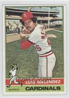 Luis Melendez [Noted]