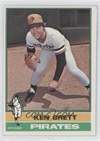 Ken Brett