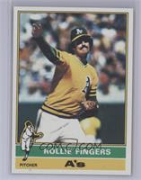 Rollie Fingers [Near Mint‑Mint]