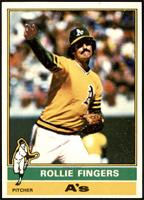 Rollie Fingers [EXMT]