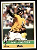 Rollie Fingers [NMMT]