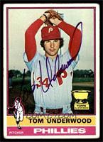 Tom Underwood [Altered]