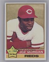 Joe Morgan [Excellent]