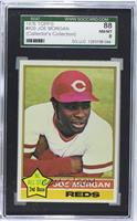 Joe Morgan [SGC 88 NM/MT 8]