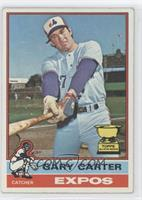 Gary Carter [GoodtoVG‑EX]