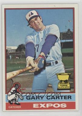 1976 Topps - [Base] #441 - Gary Carter