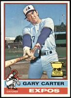 Gary Carter [NM MT]