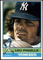 Lou Piniella [EX]