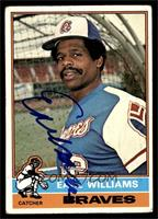 Earl Williams [Altered]