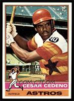 Cesar Cedeno [NM MT]
