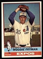 Woodie Fryman [VGEX]