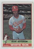 Jesse Jefferson [PoortoFair]