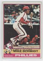 Mike Schmidt [Poor]