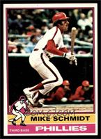 Mike Schmidt [EX MT]