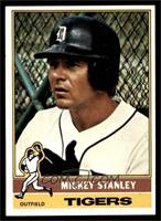 Mickey Stanley [NM MT]