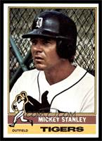 Mickey Stanley [EXMT]