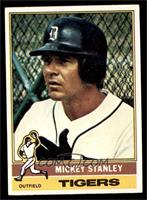 Mickey Stanley [NM]