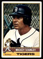 Mickey Stanley [GOOD]
