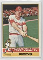Terry Crowley
