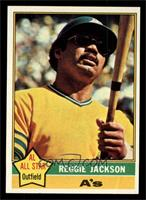 Reggie Jackson [NM MT]