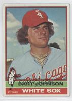 Bart Johnson [Good to VG‑EX]