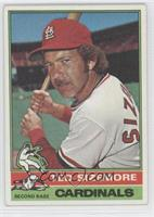 Ted Sizemore [Noted]