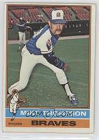Mike Thompson [NonePoortoFair]