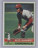 Keith Hernandez [Near Mint‑Mint]