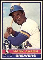 Hank Aaron [NM+]