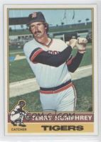 Terry Humphrey