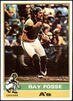 Ray Fosse [NM+]