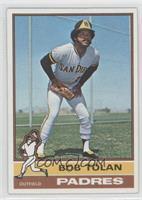 Bobby Tolan [PoortoFair]