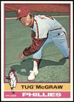 Tug McGraw [NMMT]