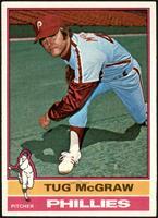 Tug McGraw [EXMT+]