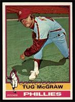 Tug Mcgraw Philadelphia Phillies All Baseball Cards