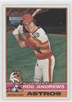 Rob Andrews [GoodtoVG‑EX]