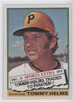Traded - Tommy Helms