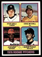Steve Grilli, Craig Mitchell, Jose Sosa, George Throop [VGEX]