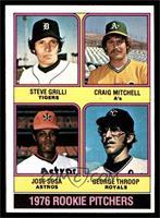 Steve Grilli, Craig Mitchell, Jose Sosa, George Throop [EXMT]