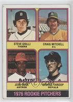 Steve Grilli, Craig Mitchell, Jose Sosa, George Throop [GoodtoVG…