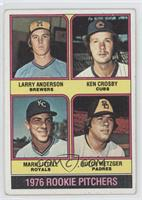 Ken Crosby, Mark Littell, Butch Metzger, Larry Anderson [GoodtoVG&#…